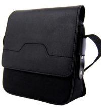 Černá pánská taška Amadei