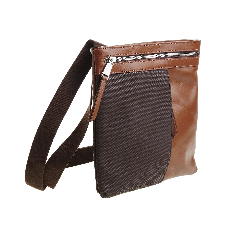 35d528c7d Pánská kožená Crossbody taška / PánskáTaška.cz™