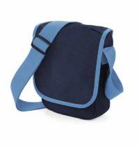 Mini taška přes rameno – Modrá univerzal