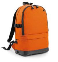 Batoh na notebook – Oranžová univerzal