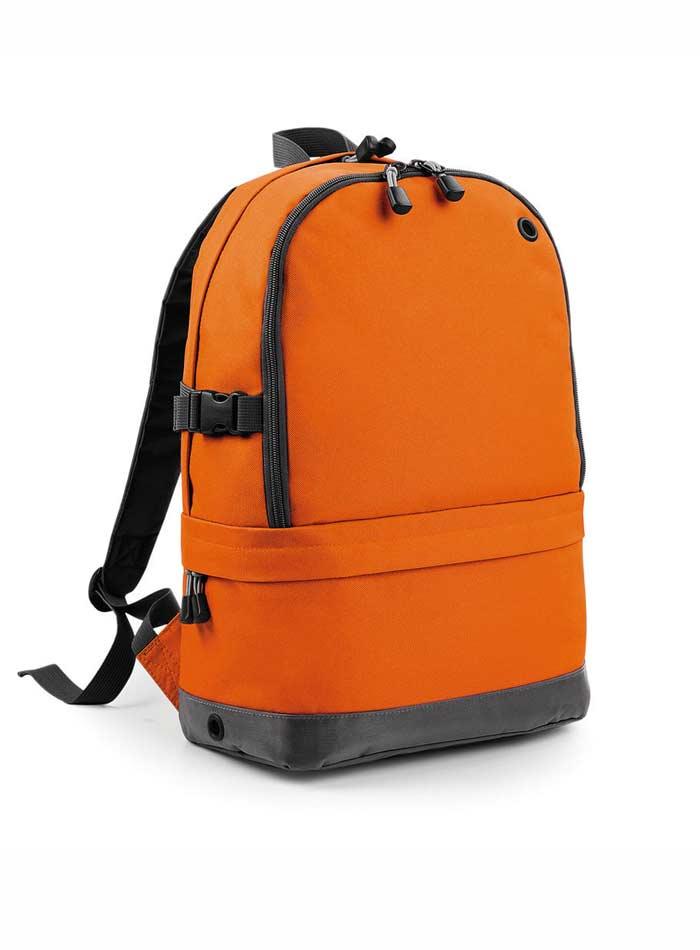 Batoh na notebook - Oranžová univerzal
