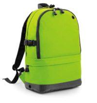 Batoh na notebook – Zelená univerzal