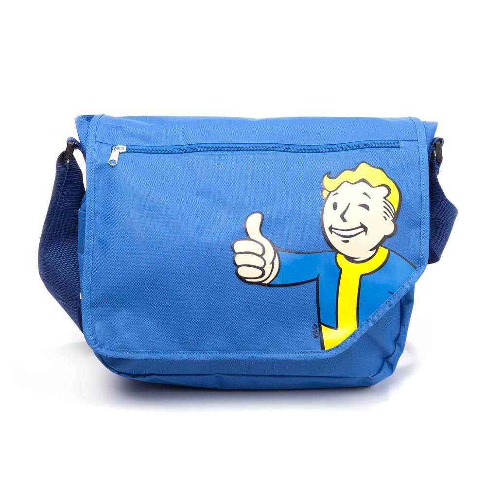 Pánská Brašna Fallout 4 - Vault Boy