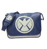 Taška přes rameno Marvel Comics – Shield Logo
