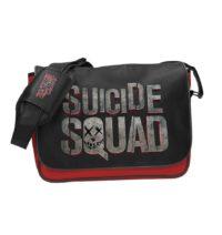 Taška přes rameno Suicide Squad