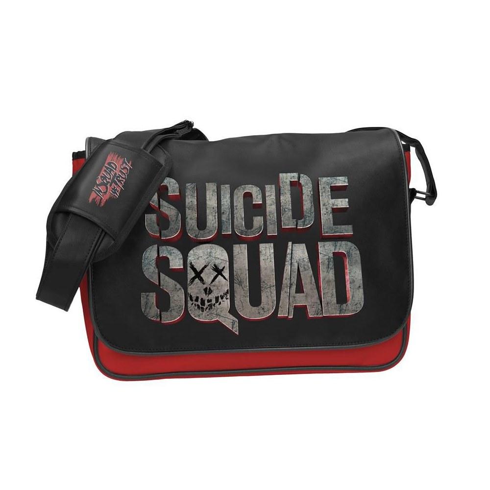 Pánská Taška přes rameno Suicide Squad