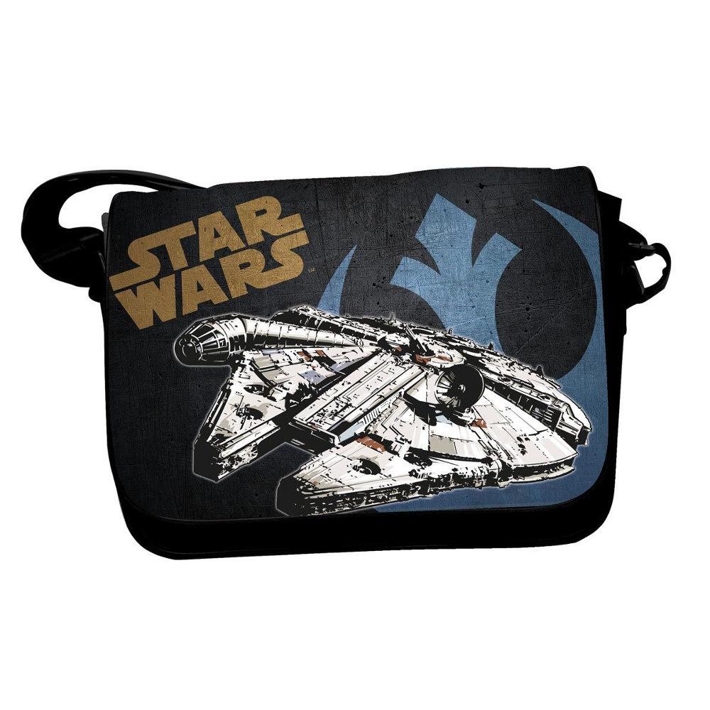 Pánská Taška Star Wars - Millenium Falcon