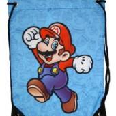 Nintendo Gymbag – Mario