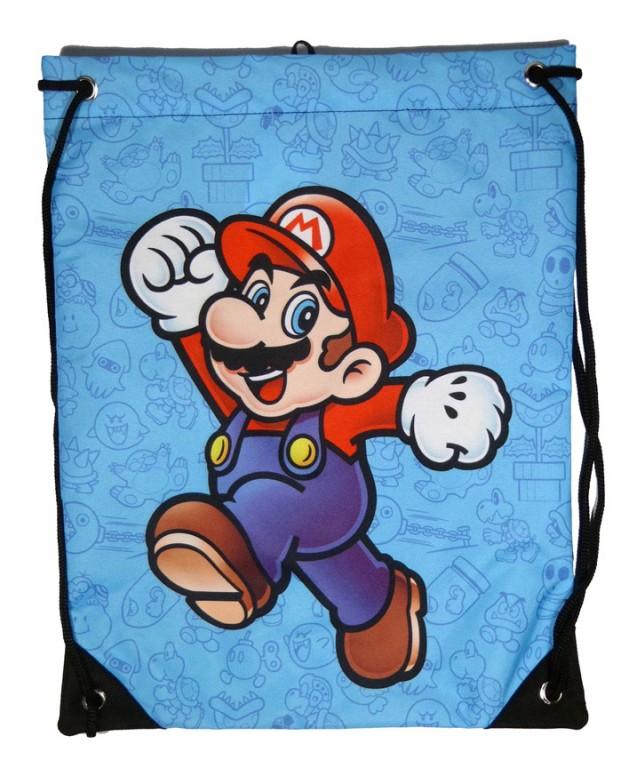 Nintendo Gymbag - Mario
