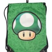 Nintendo Gymbag – Mushroom
