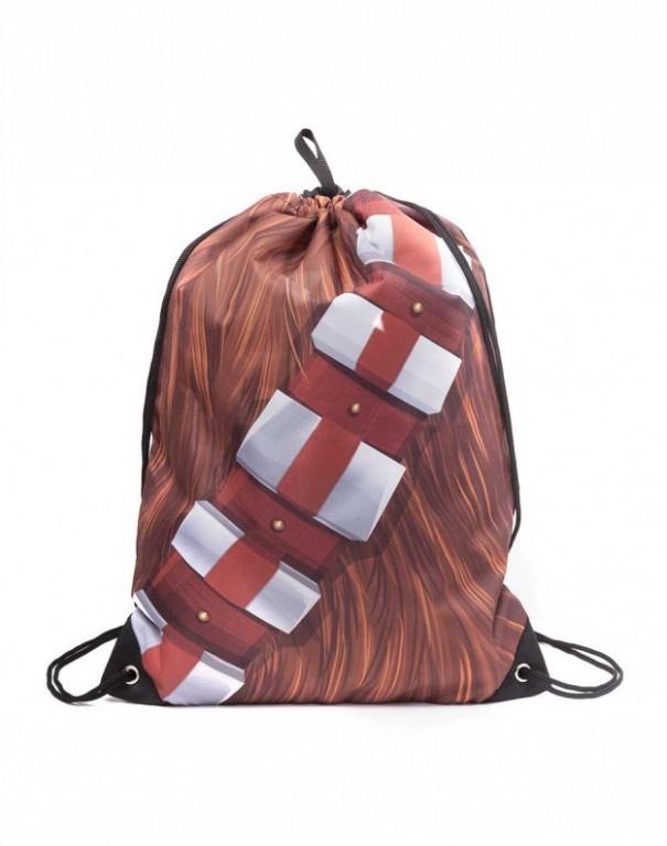 Star Wars Gymbag - Chewbacca