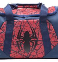 Spiderman Sportovní Taška – The Ultimate Spiderman Logo