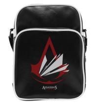 Assassins Creed Brašna Small – Crest Vinyl