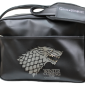 Game of Thrones Brašna – Vinyl Winter Is Coming