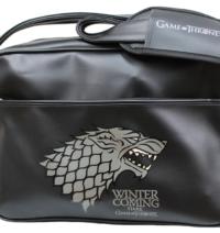 Game of Thrones Brašna – Vinyl Winter Is Coming