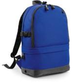 Batoh na notebook – Královsky modrá univerzal