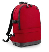 Batoh na notebook – Červená univerzal