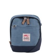 Modrá pánská crossbody taška Quiksilver