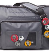Watch Dogs 2 Taška přes rameno – Marcus Messenger Bag